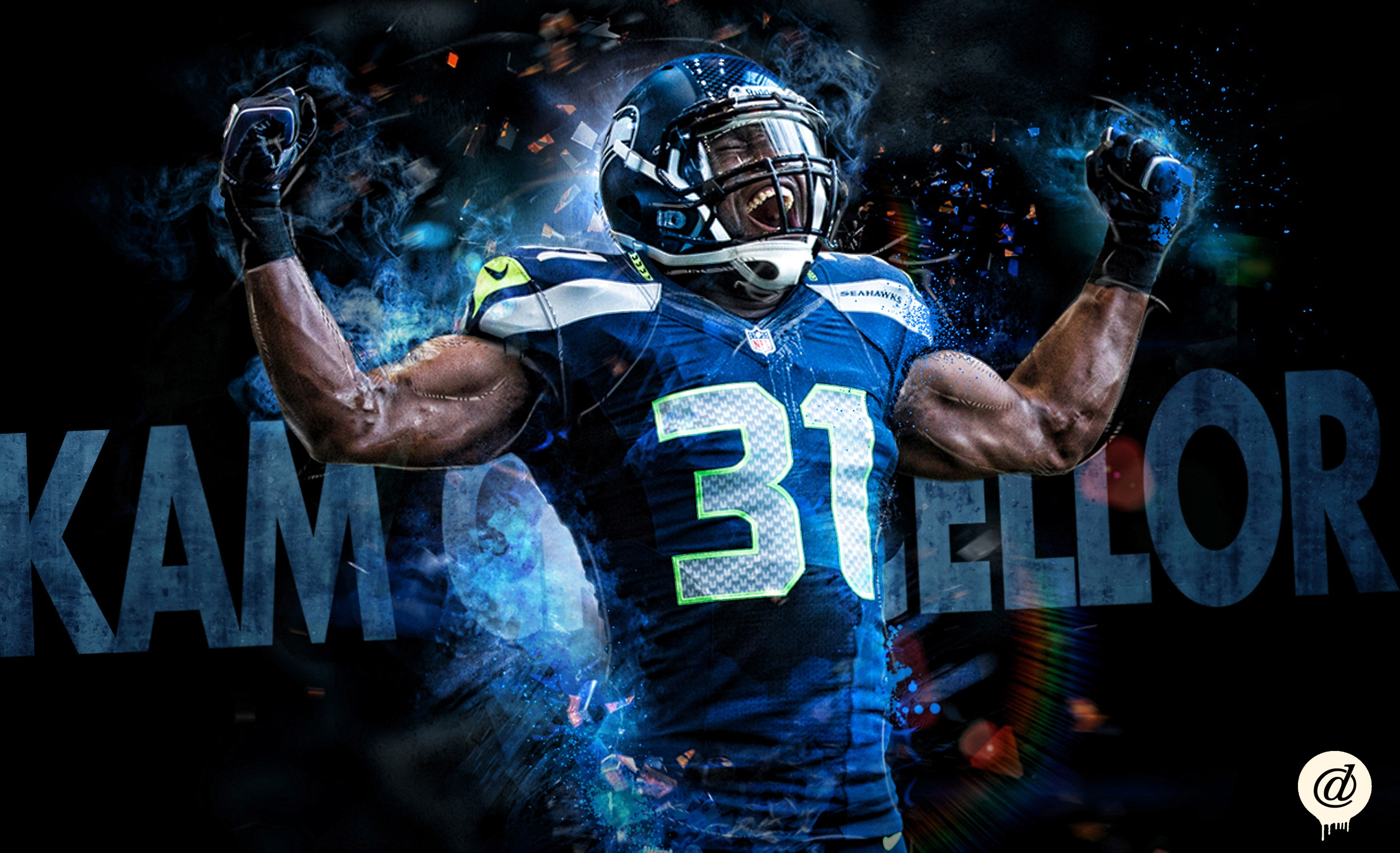 Nfl Backgrounds For Desktop Desktop Wallpapers HD 4k High 2880x1755