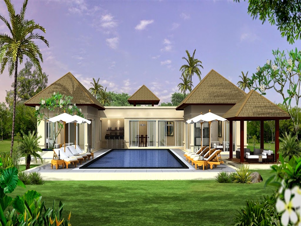 Sweet Homes Wallpapers   Luxury House HD Wallpapers Soft Wallpapers 1024x768