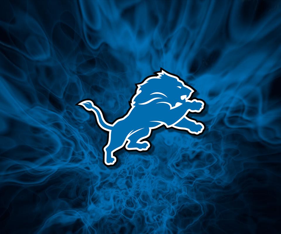 Detroit Lions Wallpaper See 960x800