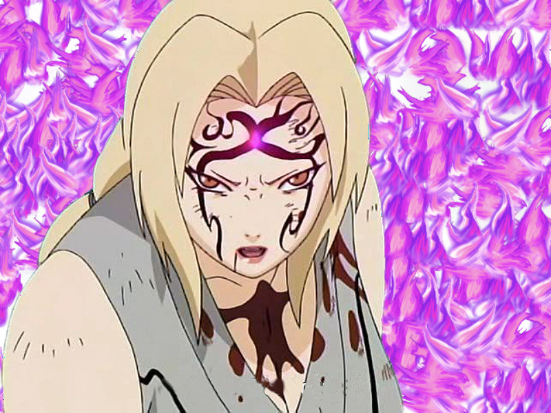 Tsunade Wallpapers Naruto Network 800x600