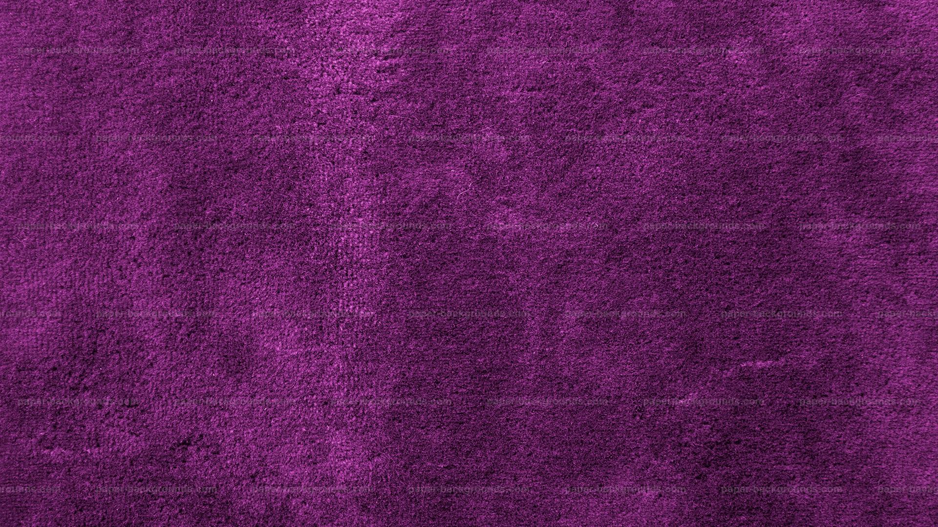 Purple Velvet Texture Background HD Paper Backgrounds 1920x1080