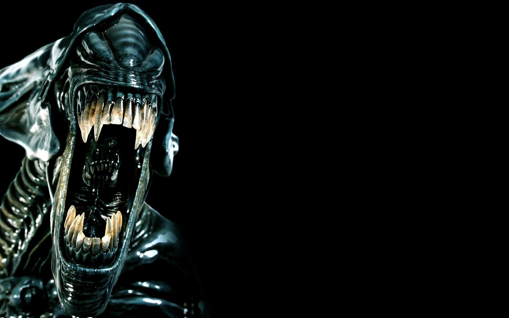 Alien Movie Wallpaper 1680x1050