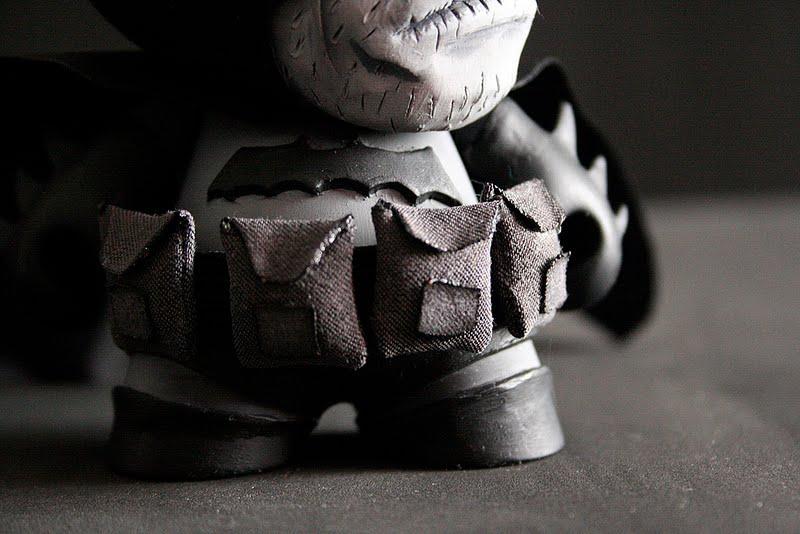 Batman Frank Miller Wallpaper Frank miller style batman 800x534