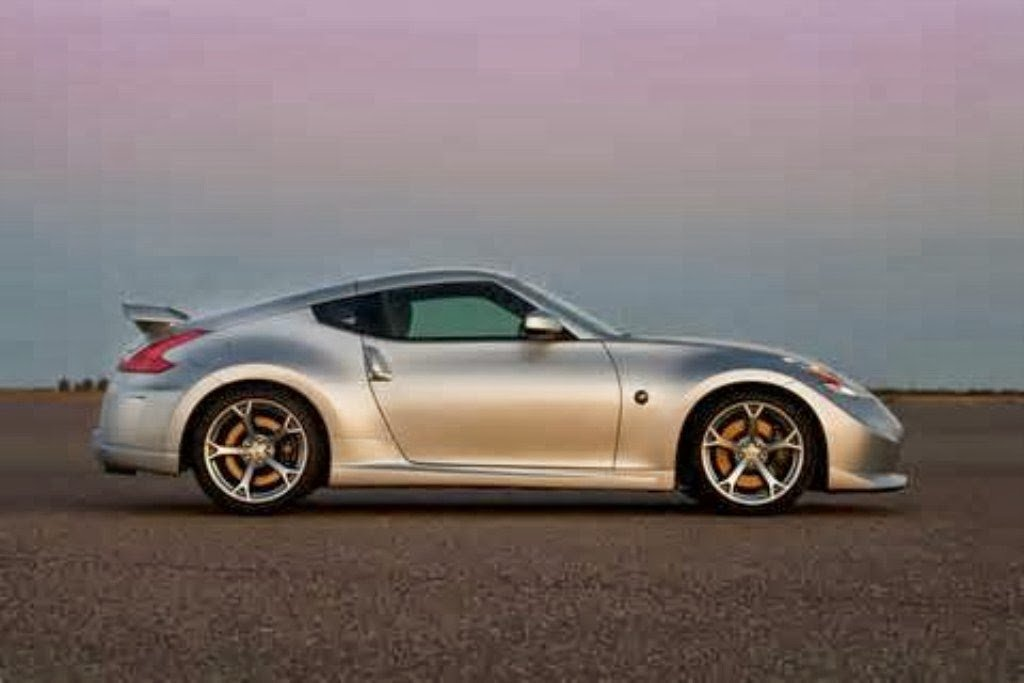 Nissan NISMO 370Z Wallpaper Prices Features Wallpapers 1024x683