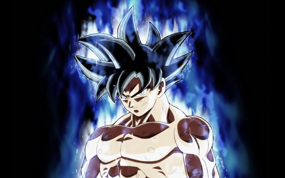 Goku Levels Up Again In Dragon Ball Super Keeps His 960x600