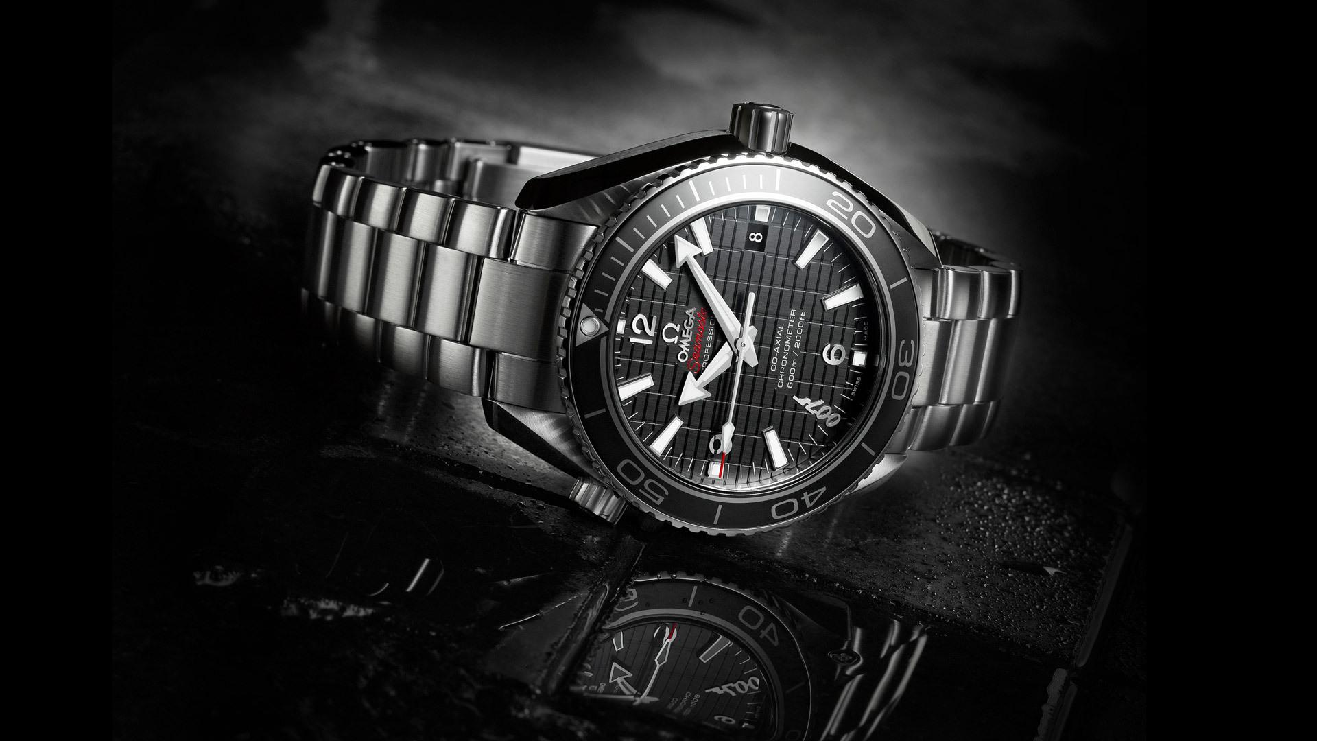 omega omega watch macro 007 Wallpaper 1920x1080