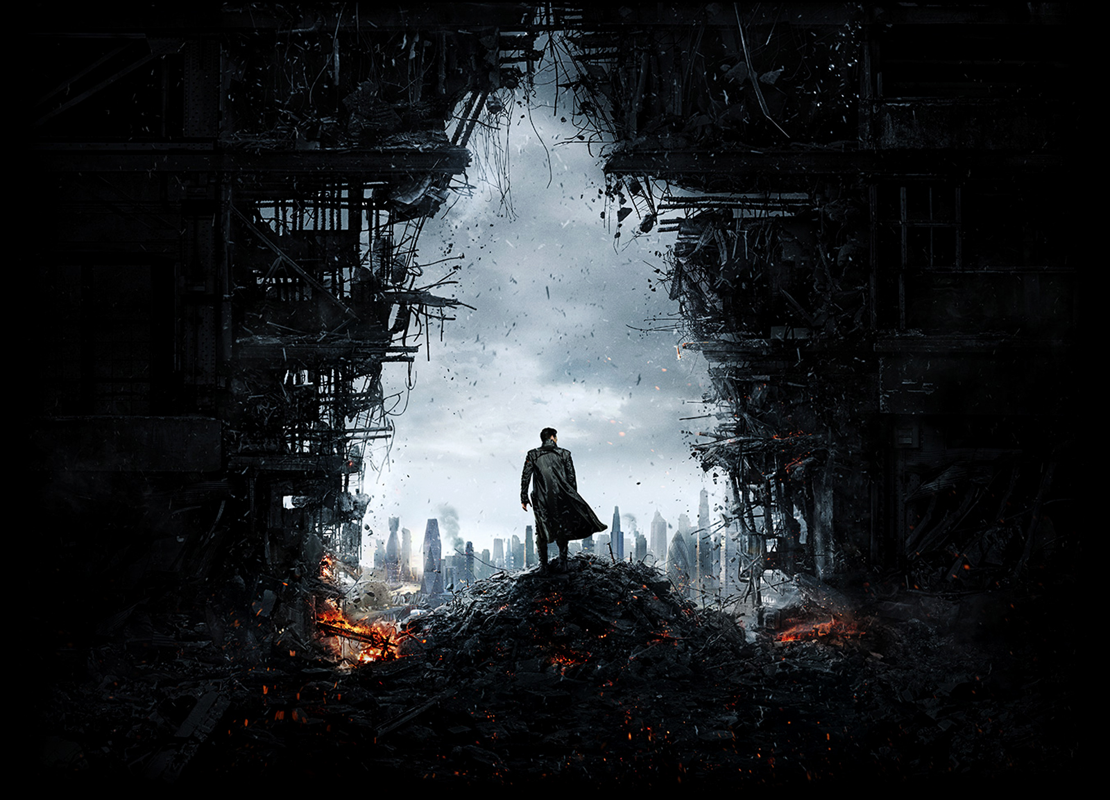 Into Darkness 2013 Movie HD Wallpapers HQ Wallpapers   Wallpapers 1600x1154