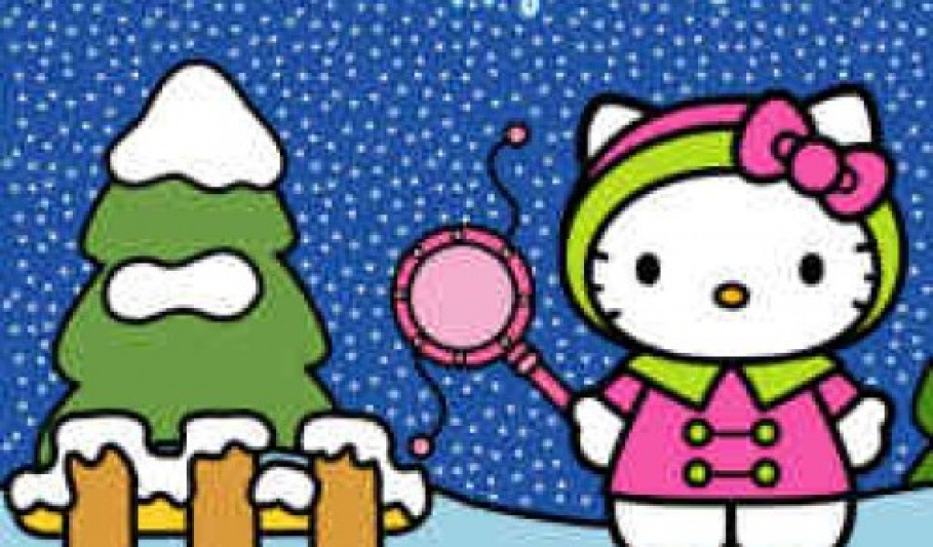 Hello Kitty 2015 Wallpaper Wallpapersafari