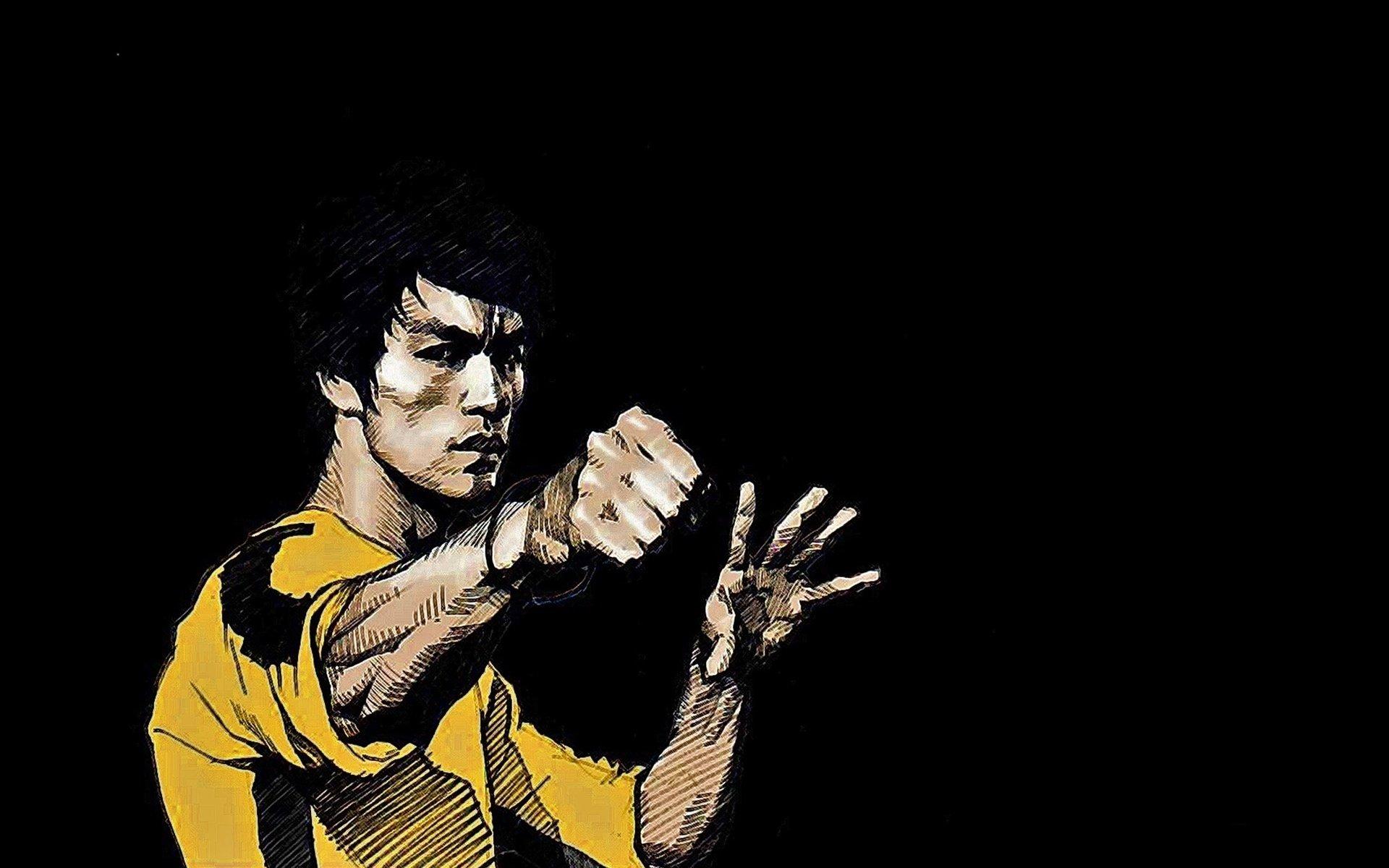 Bruce Lee   Bruce Lee Wallpaper Hd 1954093   HD Wallpaper Download 1920x1200