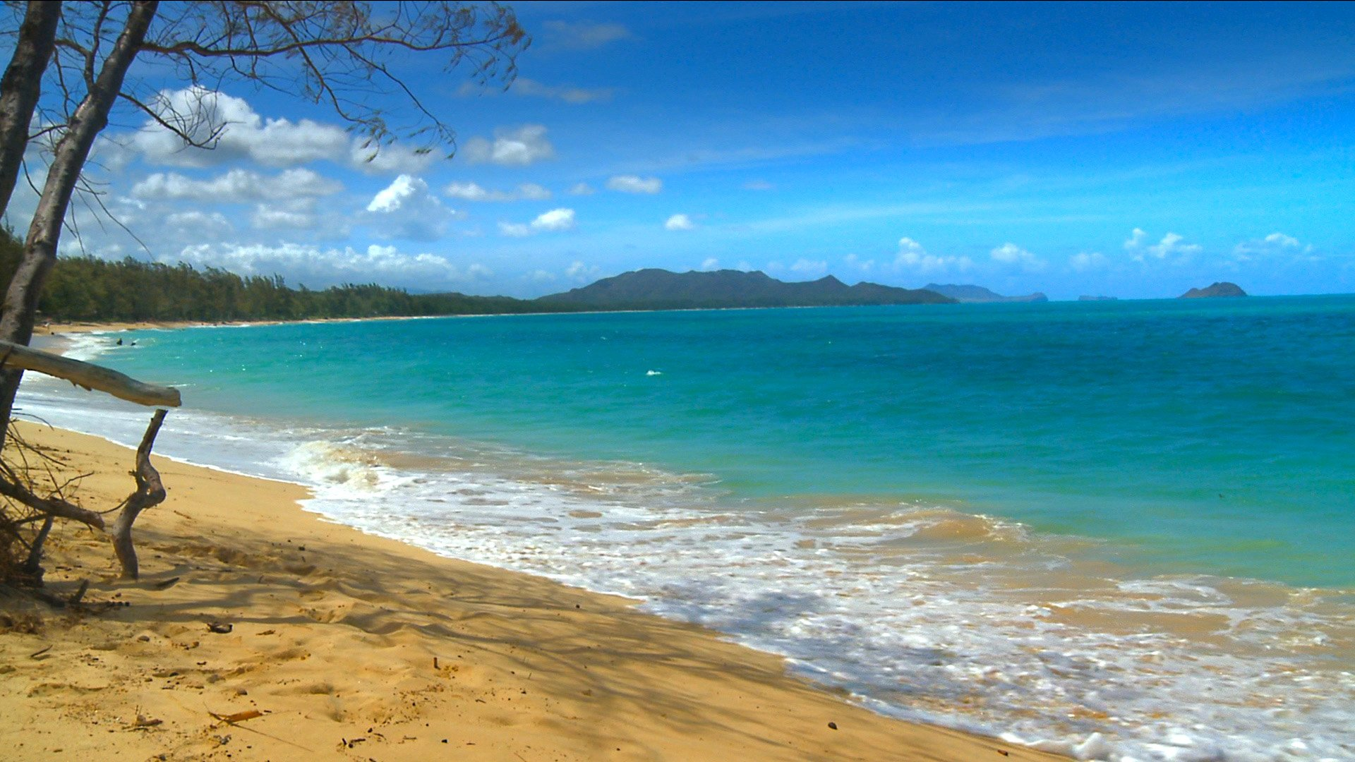 HAWAII BEACHES 1   PHOTOS 2 of 4 1920x1080