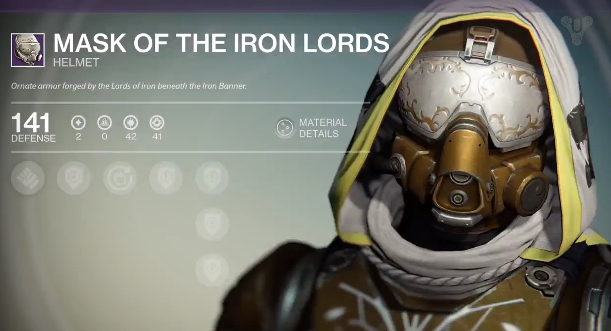 Are these Destinys rewards for The Iron Banner 1260x684