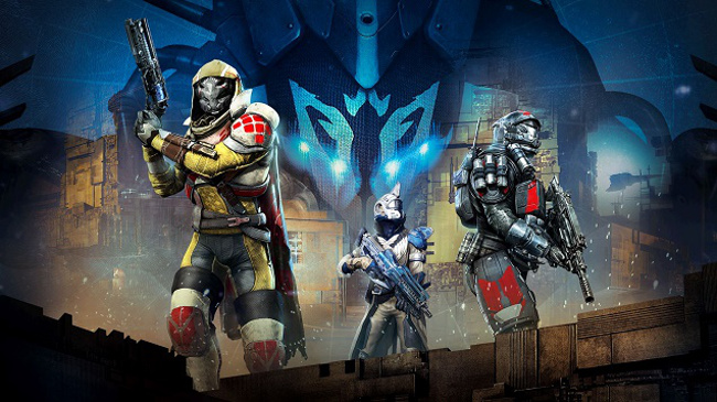 Destiny The Taken King Expansion Gets Release Date LeakedAll Thats 650x365