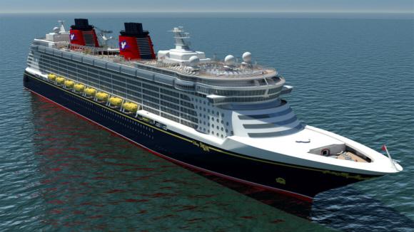 Disney Cruises Last Minute Cruise Vacations 411travelbuysca 580x326