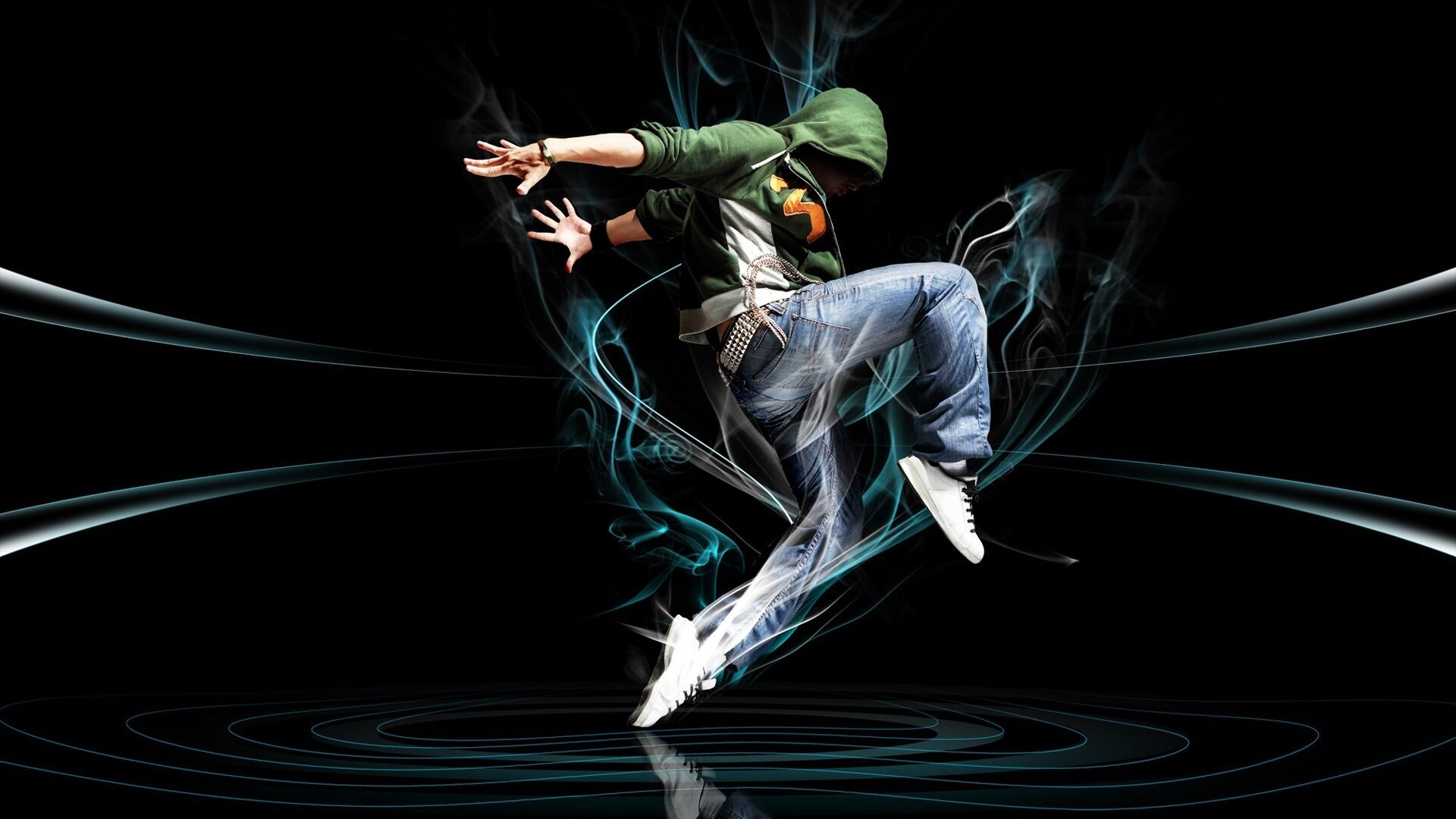 HIP HOP dance dancing music rap rapper urban pop gangsta 1920x1080