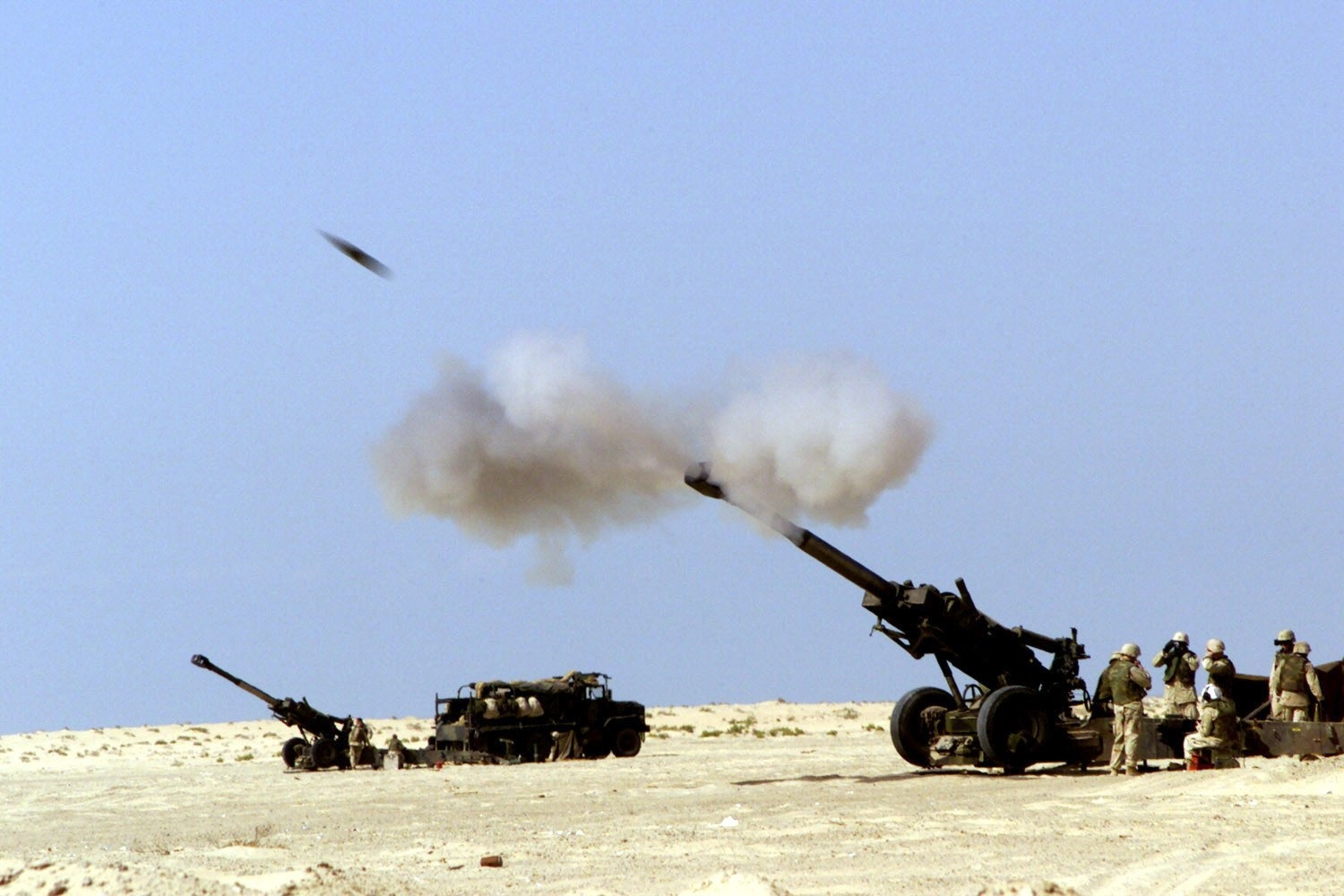 Artillery Gun Shooting Wallpapers Pictures Photos and Backgrounds 1500x1000
