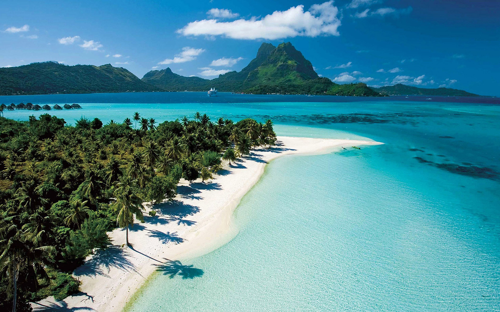 Best Pacific Island Beaches
