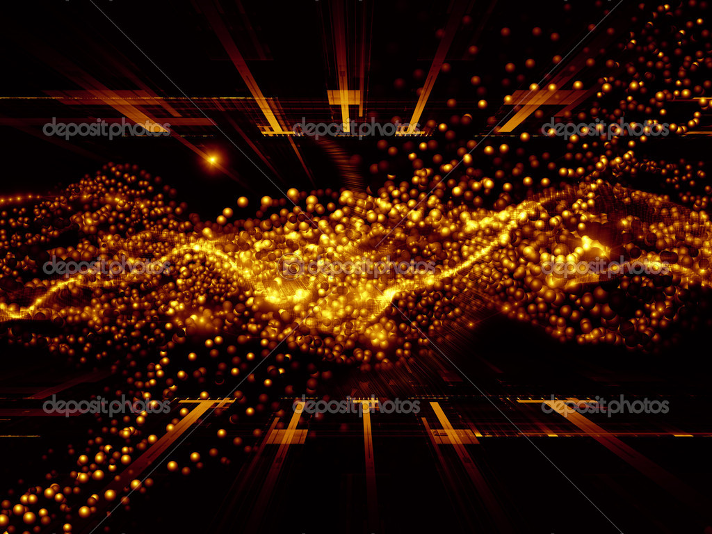 Particle Physics Wallpaper - WallpaperSafari