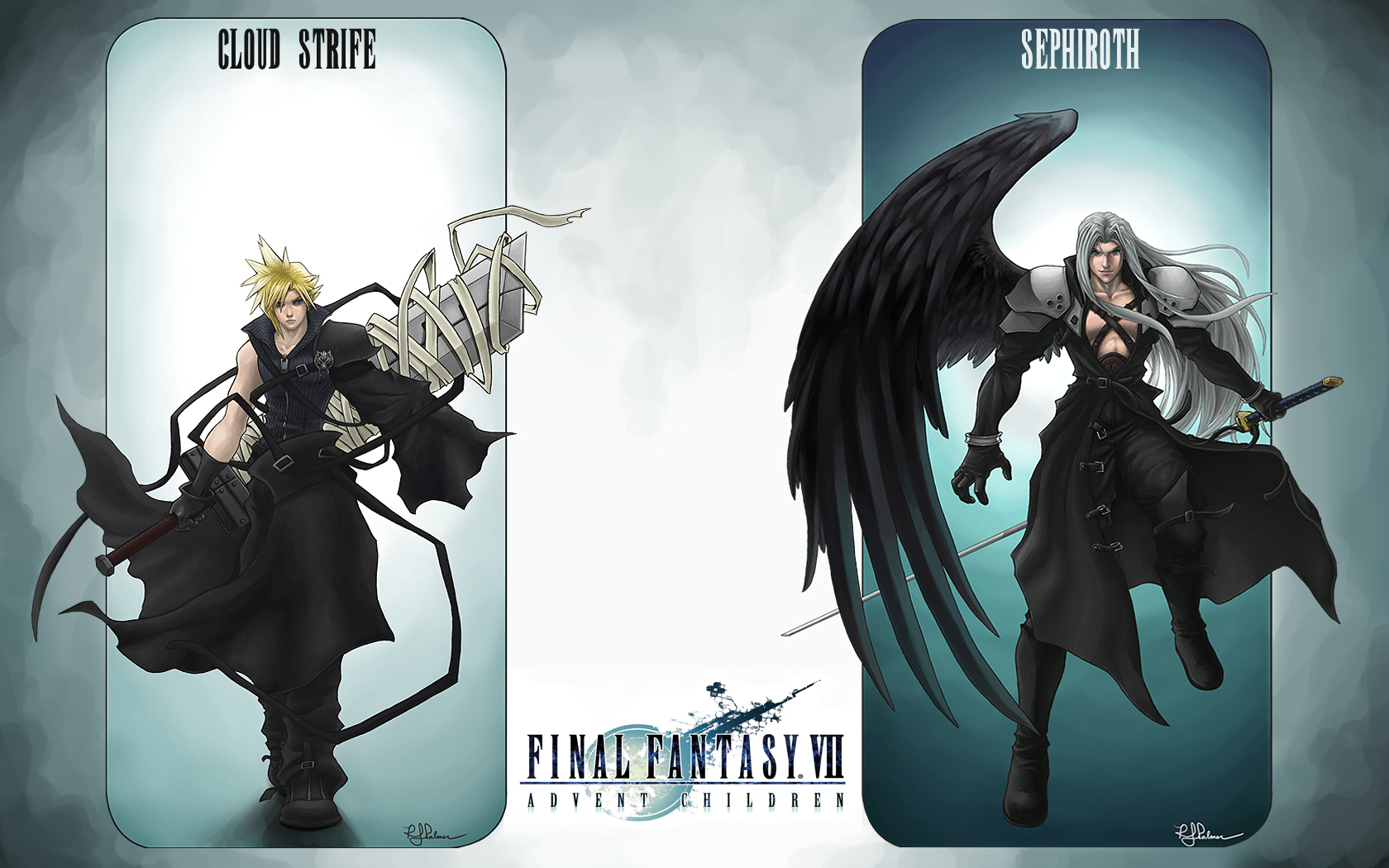Mega post Final Fantasy Wallpapers Re Actualizado   Taringa 1680x1050