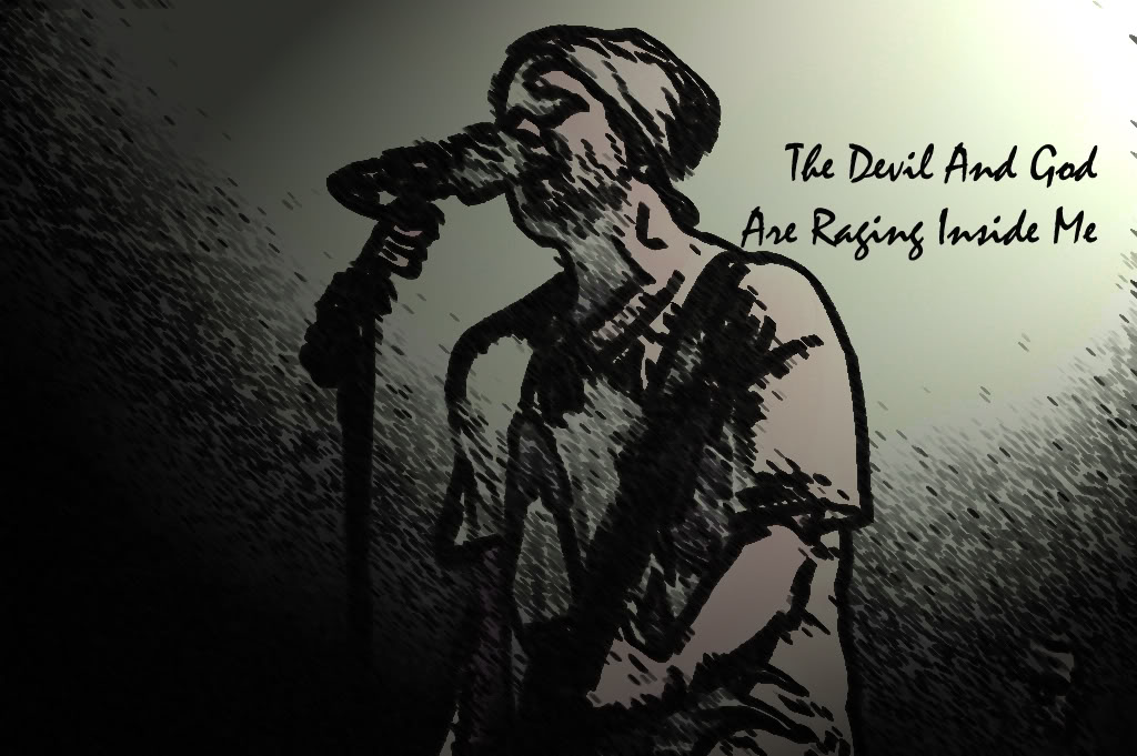 Brand New Band Wallpaper Daisy Hey i made this jesse lacey 1024x681