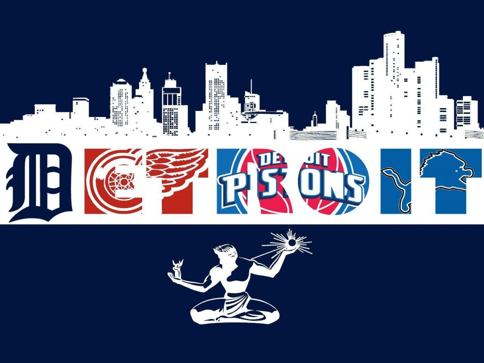 Sports Teams Wallpapers 1600x1200