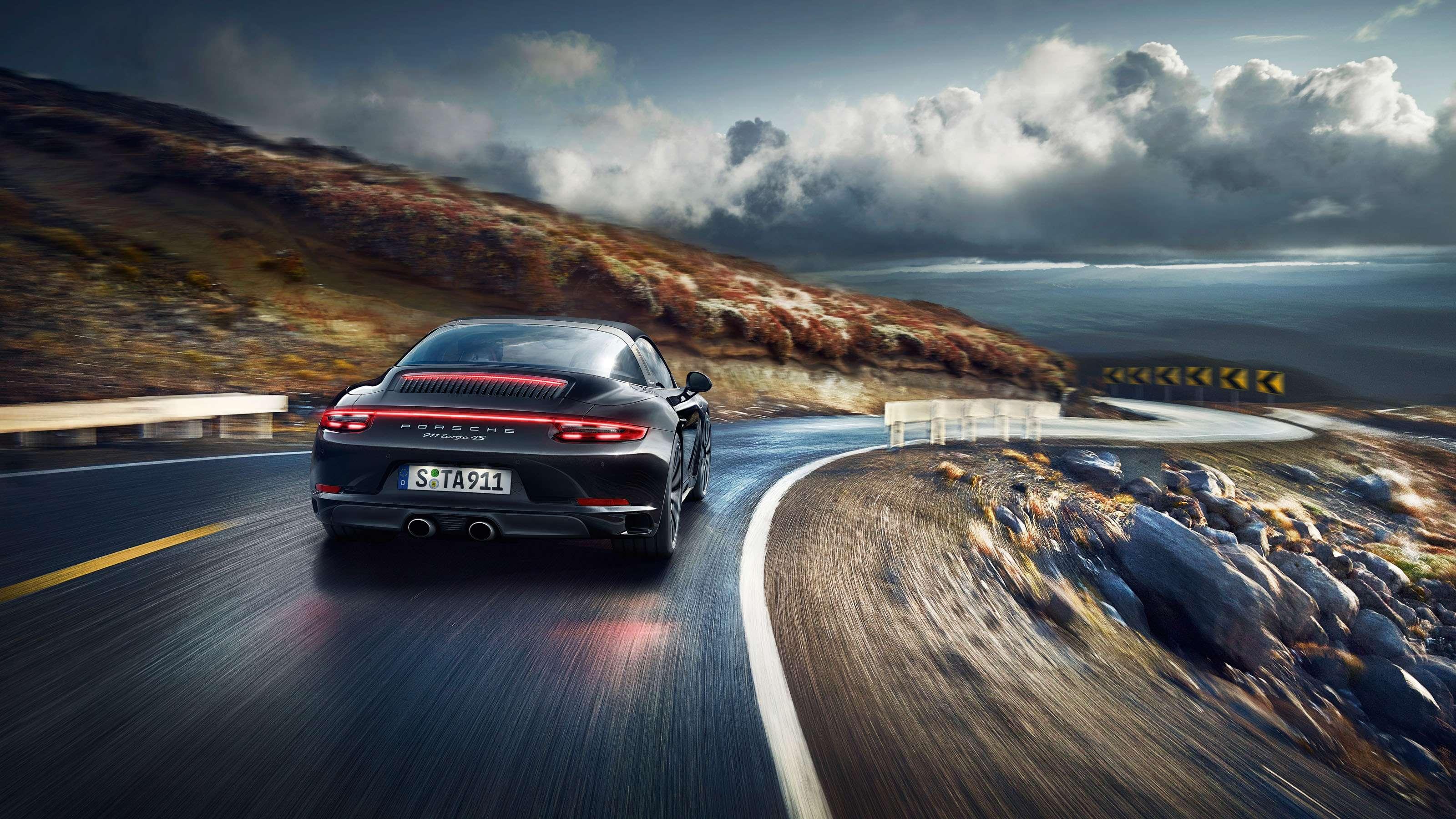 Porsche Wallpaper 57   [3200x1800] 3200x1800