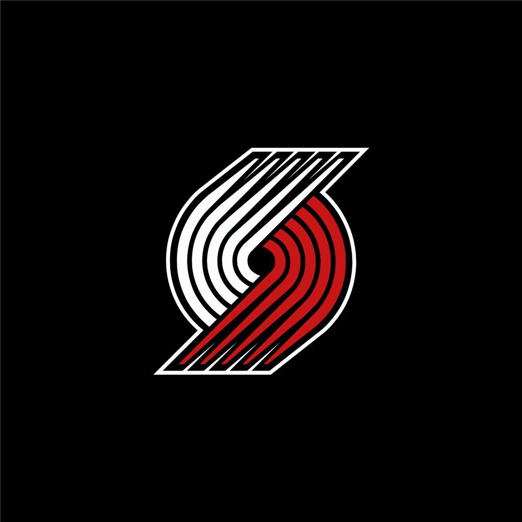 Blazers Team Logo: Portland Trail Blazers Wallpaper