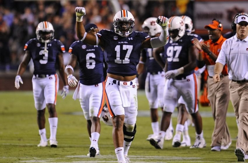 Auburn Football Players Are Considering Leaving Early for the 2015 850x560
