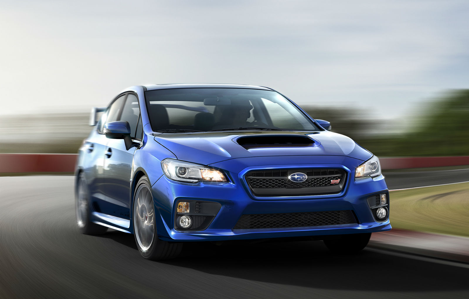 2015 Subaru WRX STI   Wallpaper Video Specs Info   Full details 1600x1020