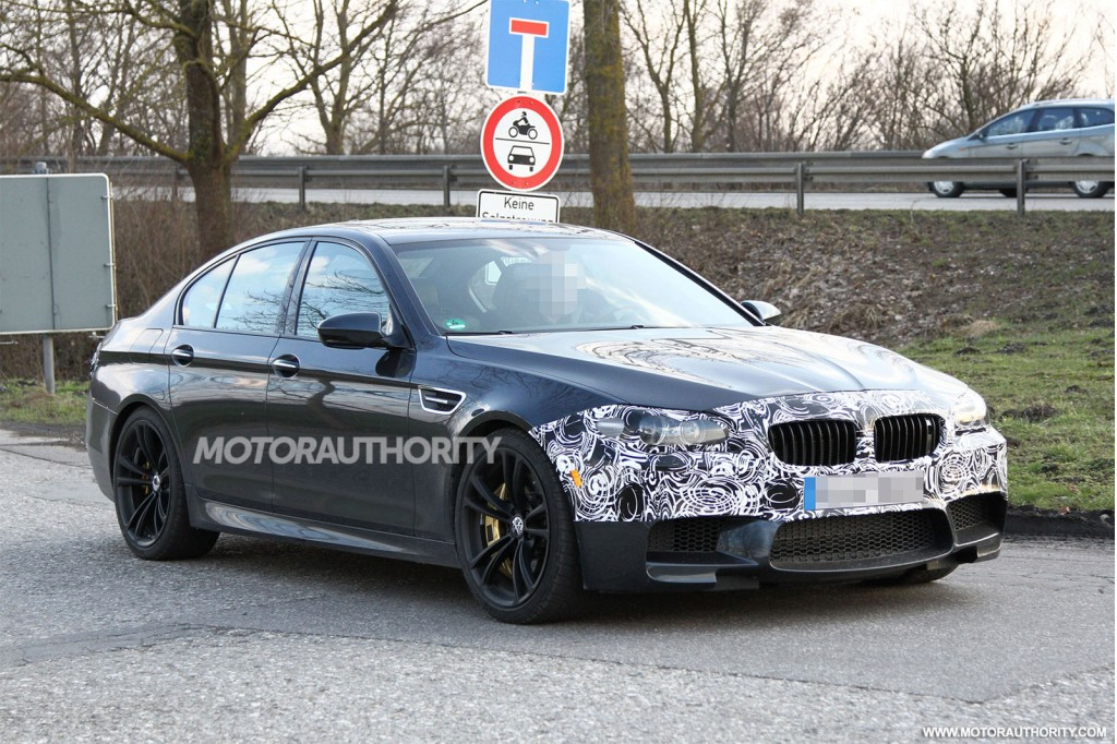 Bmw M5 2016 Images Pictures   Becuo 1024x682