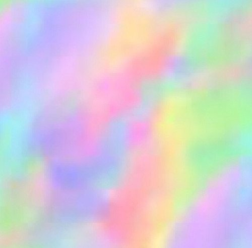 Pastel Rainbow Wallpaper