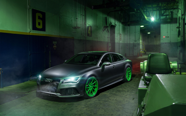 59 Audi Green Wallpaper On Wallpapersafari