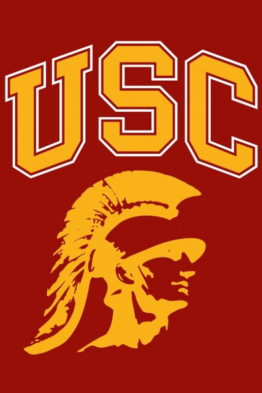USC Trojans iPhone HD Wallpaper 516x774