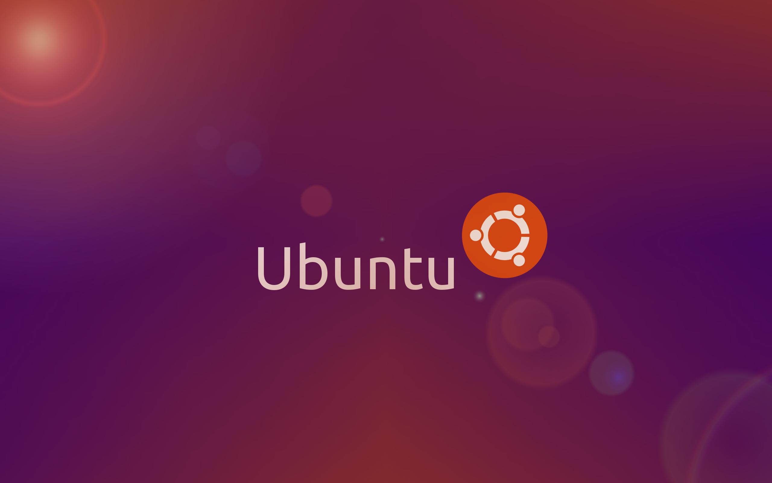 Ubuntu 25602151600 Wallpaper 2168134 2560x1600