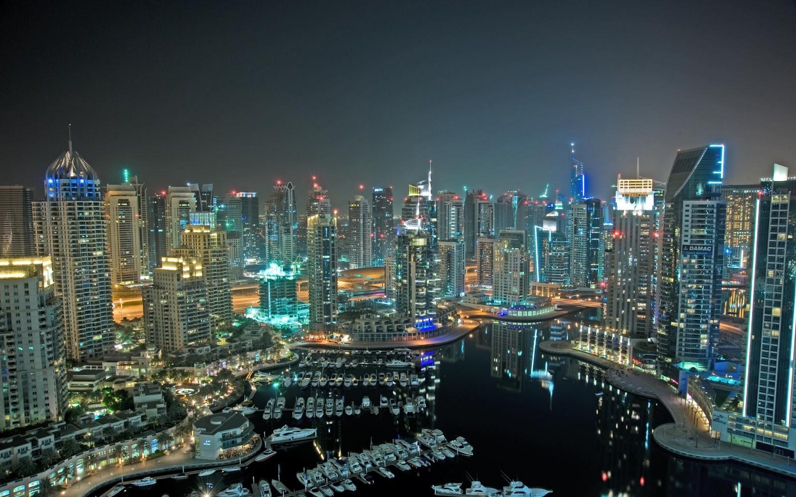 Dubai HD Wallpapers HD Wallpapers 360 1600x999