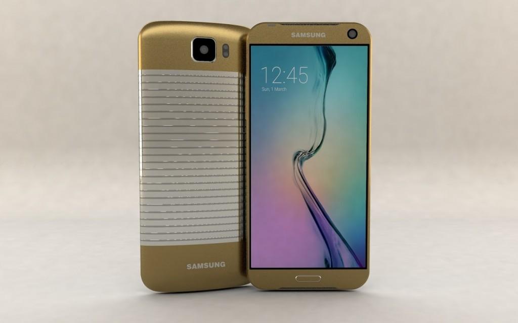 Samsung Galaxy S7 HD Wallpapers 1024x640