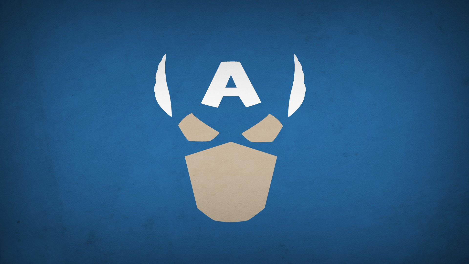 captain america wallpaper for desktop1 10 1920x1080