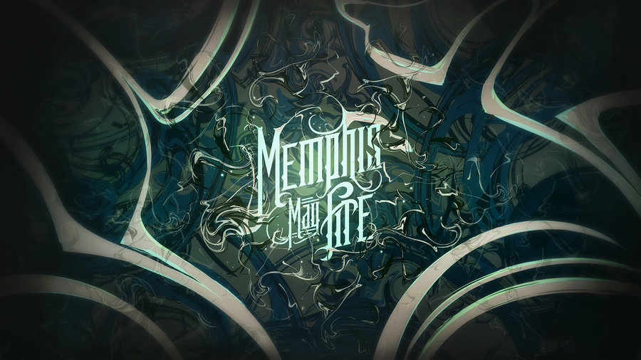 Memphis May Fire Desktop Background by Jp-3 on DeviantArt