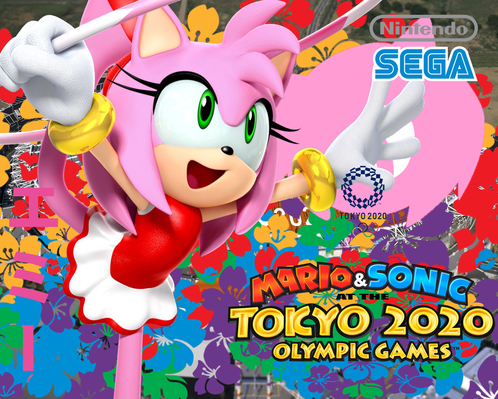 download Amy Wallpaper Tokyo 2020 Olympics by 1024x821