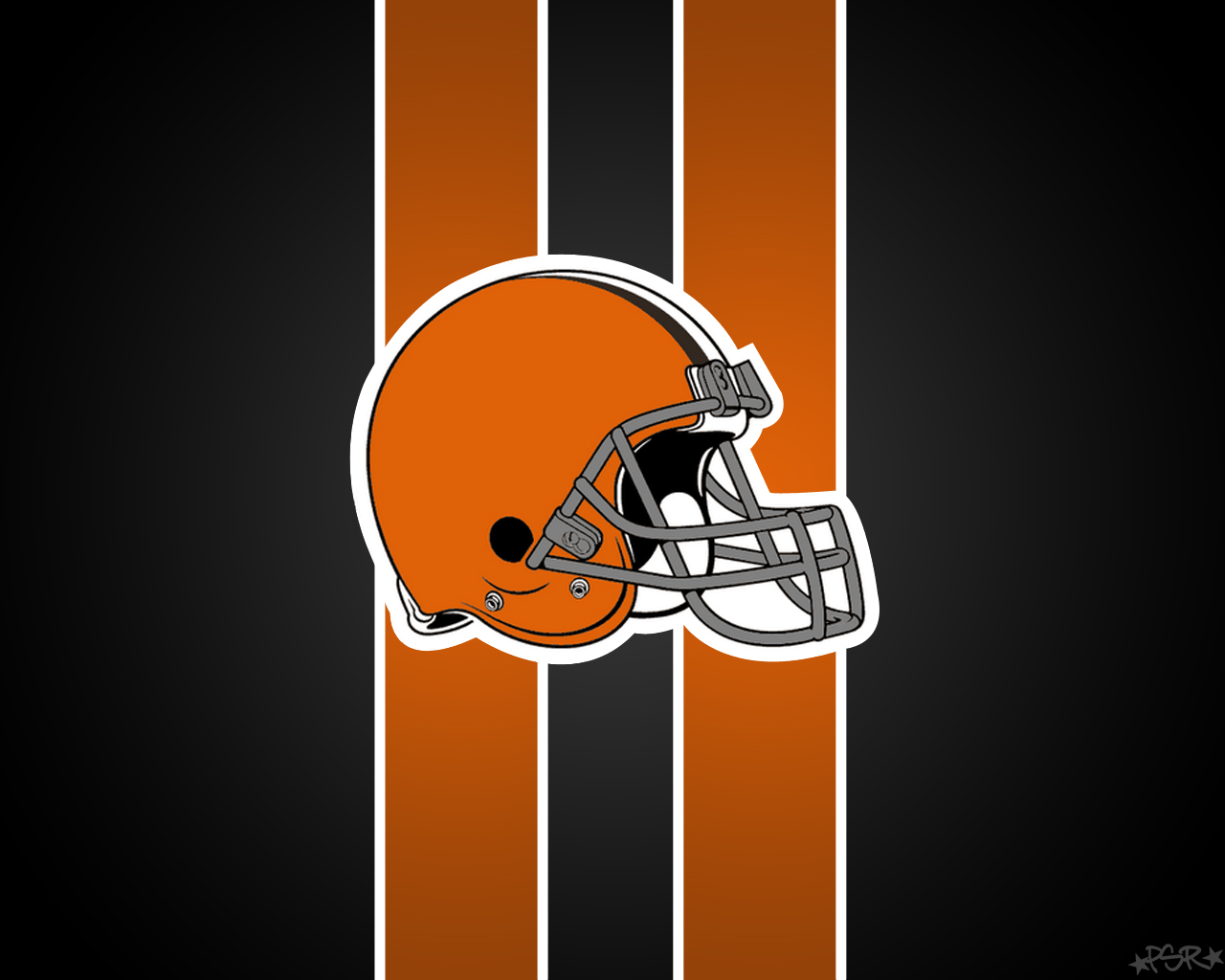 Cleveland Browns Wallpaper Collection 1280x1024