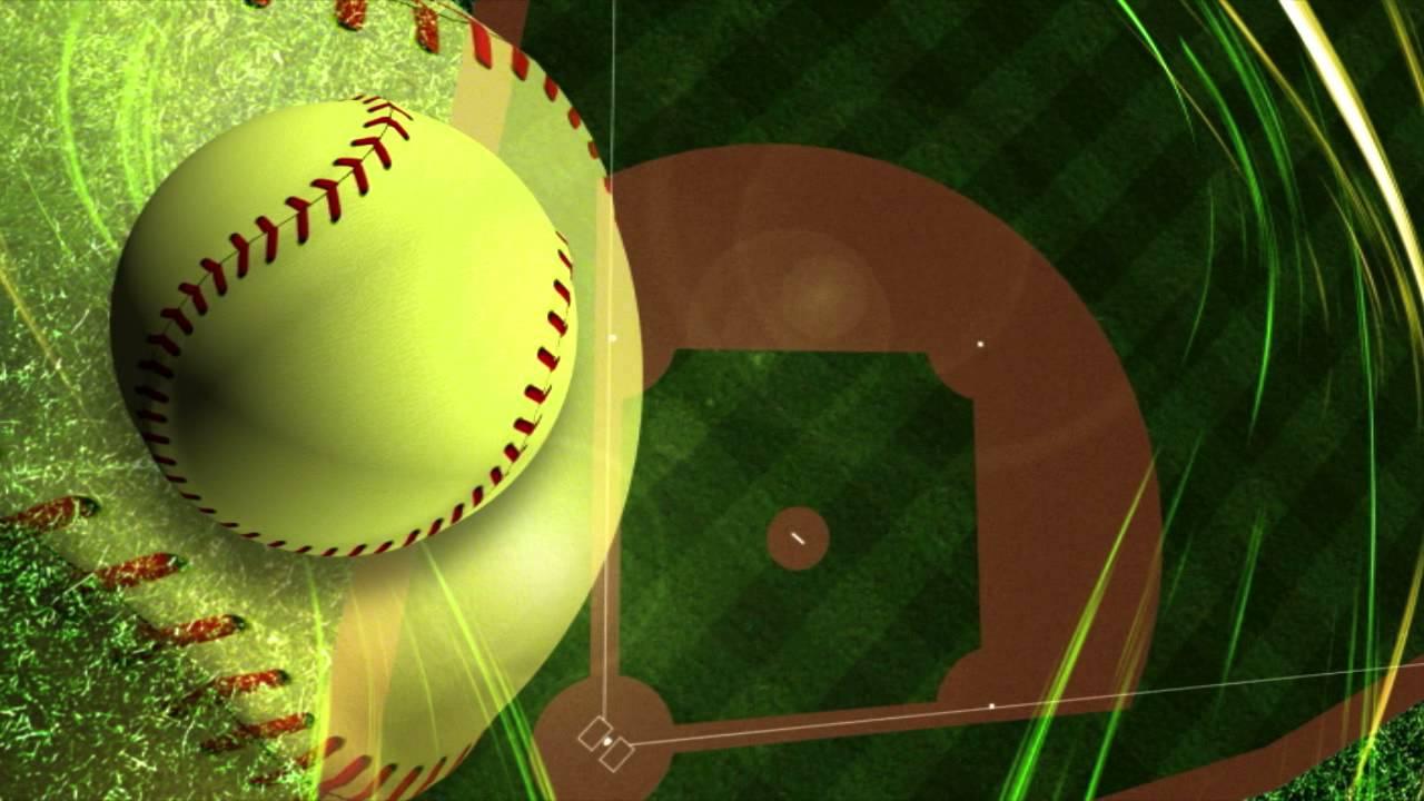 Softball N Field Background 1280x720