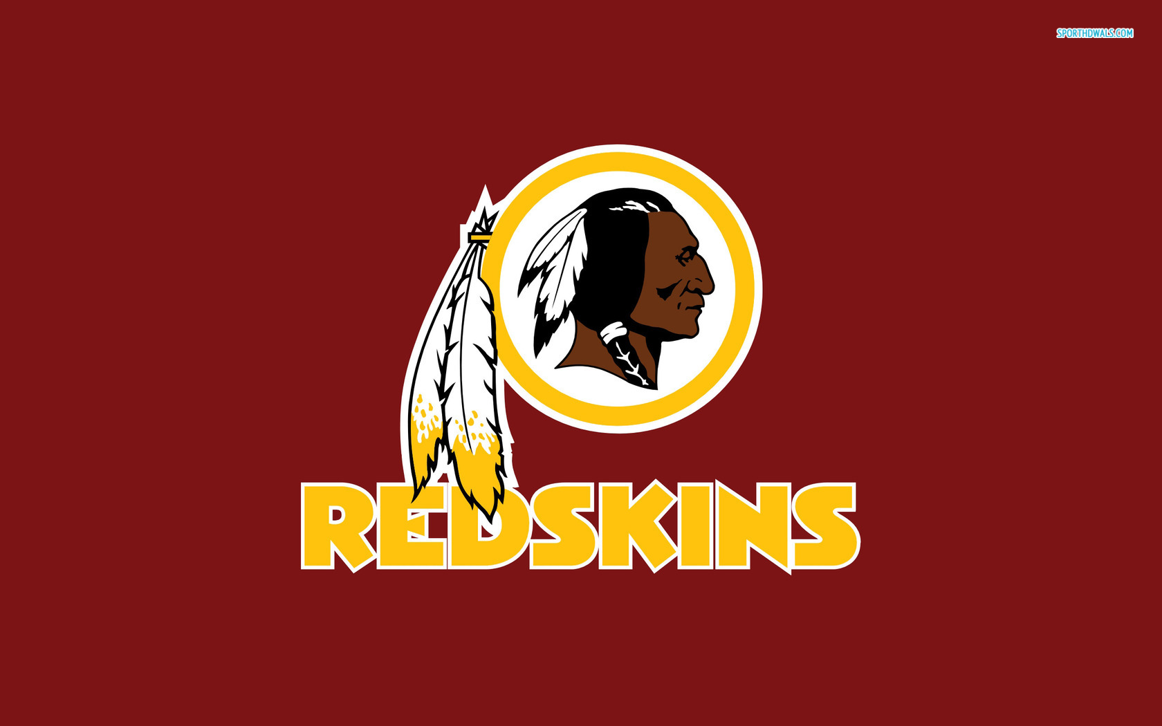 Washington Redskins wallpapers Washington Redskins background 1680x1050