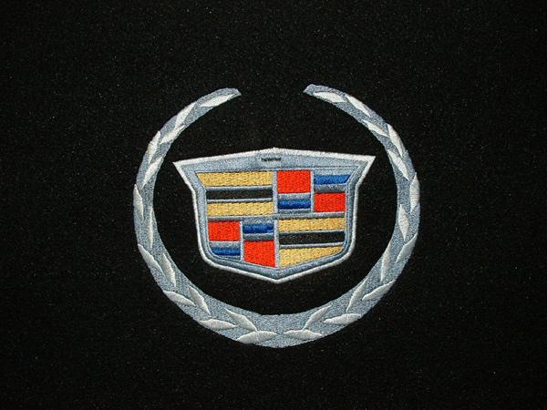 cadillac logo emblem wallpaper image search results 600x450