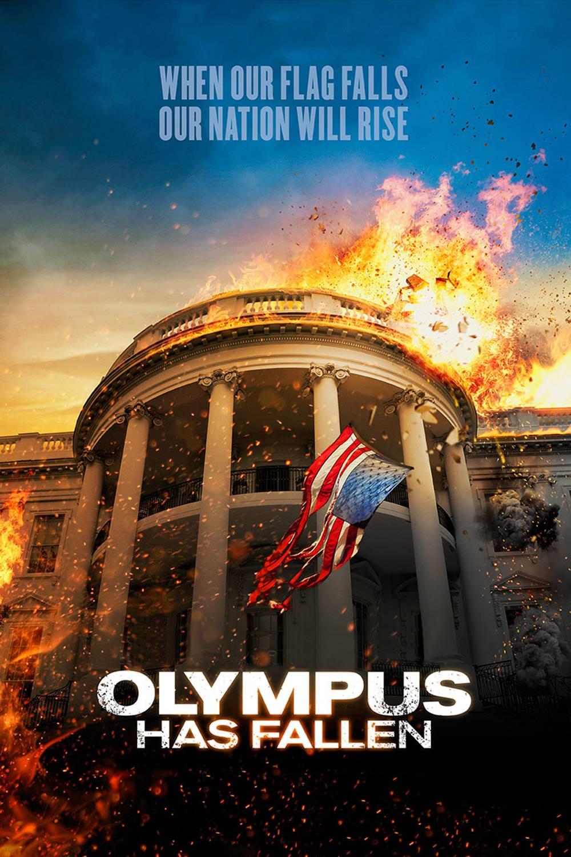Olympus Has Fallen Poster Art   Olympus Has Fallen Picture 1000x1500