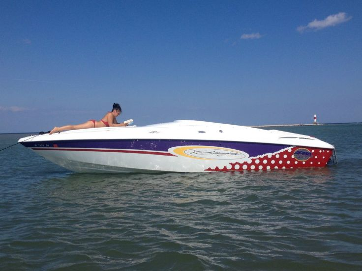 boat ship race racing superboat custom cigarette offshore wallpaper 736x552
