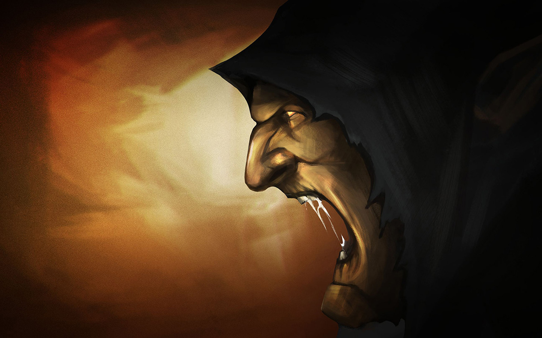 Styx Master of Shadows Wallpaper in 1440x900 1440x900