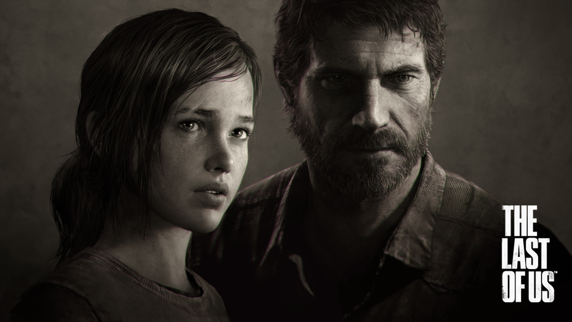 The Last of Us wallpaper 8 1920x1080