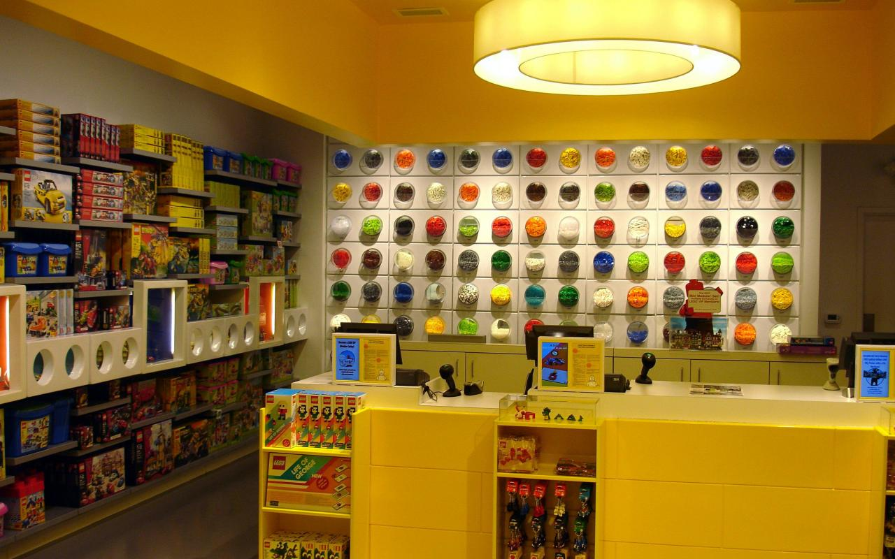LEGO STORE WALLPAPER   86879   HD Wallpapers   [WallpapersInHQcom] 1280x800