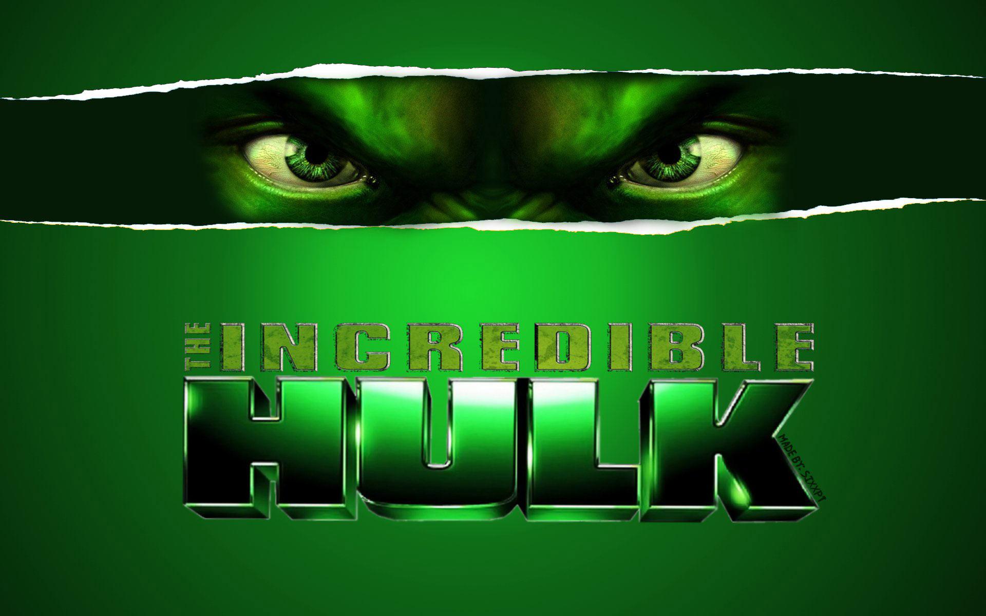 The Incredible Hulk HD Wallpaper Background Image 1920x1200 1920x1200