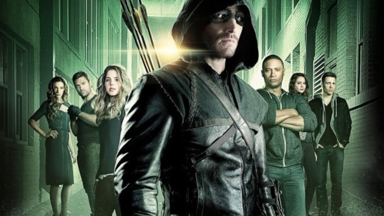 arrow season 4 wallpaper wallpapersafari