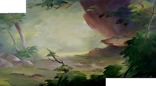 Bambi   Backgrounds 500x276